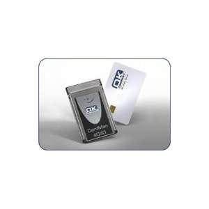 HID OMNIKEY 4040 Mobile Smart Card Reader (R40400012)