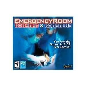 Emergency Room Code Blue Pc