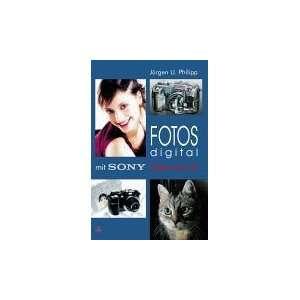 Fotos digital   mit Sony Cyber shot V3. (9783889551498