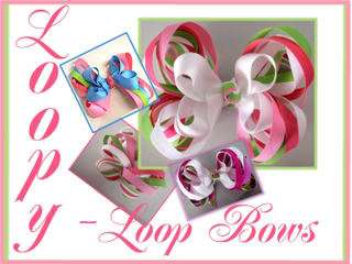 learn how to make hair bows