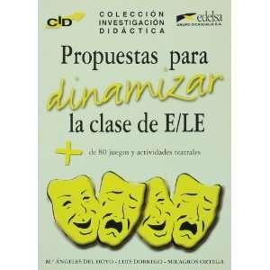 ) (9788477116363) L. Dorrego, Maria A. del Hoyo, M. Ortega Books