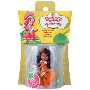 Strawberry Shortcake Basic Figure [Orange Blossom] Toys