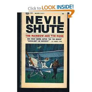 Rainbow & Rose   Canada (9780345250827): Nevil Shute: Books