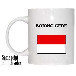 Indonesia   BOJONG GEDE Mug: Everything Else