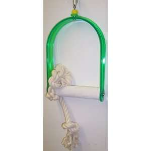 Pollys Pet Products Arch Swing Extra Large