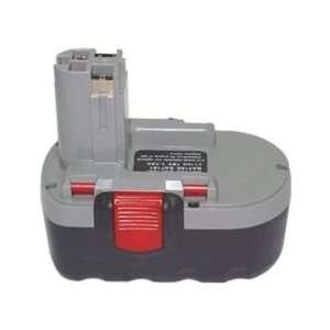 Battery for BOSCH GDR 18 V, GDS 18 V, GDS 18 V HT, GHO 18 V, GKS