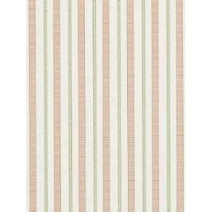 Ralph Lauren LWP62203W MIA STRIPE   ROSE Wallpaper
