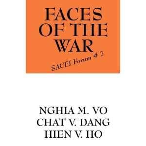 9781432754686) Nghia M. Vo, Chat V. Dang, Hien V. Ho Books