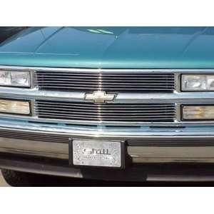 New Chevy C1500/C1500 Suburban/Tahoe Billet Grille