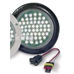 Truck Lite 44042C LED Model 44 Grommet Kit, clear Automotive
