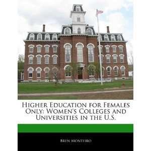and Universities in the U.S. (9781170144114) Beatriz Scaglia Books