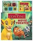 Disney the Lion King Movie Theater Storybook by Readers Digest (2011