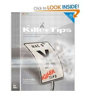 com Mac OS X Panther Killer Tips (9780735713932) Scott Kelby Books
