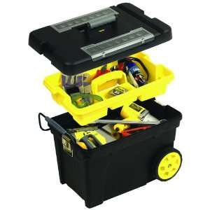 Stanley 033025R Stanley Pro Mobile Tool Chest: Computers