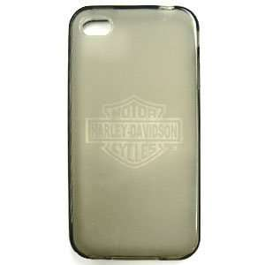 Apple iPhone 4 / 4S Harley Davidson (officially licensed