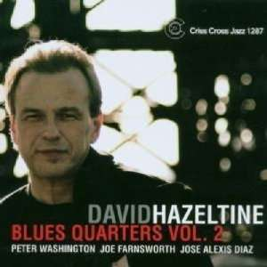 Blues Quarters Vol. 2 David Hazeltine Music