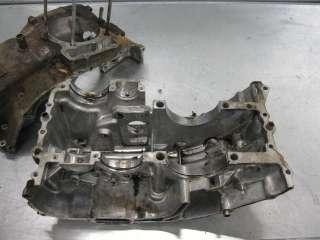HONDA XL500 XL500S XR500 ENGINE CRANK CASES CASE 1980