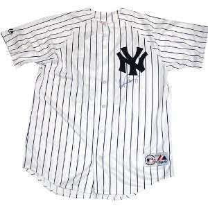 Alex Rodriguez New York Yankees Home Replica Jersey