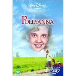 Pollyanna [VHS] Jane Wyman, Hayley Mills, Richard Egan