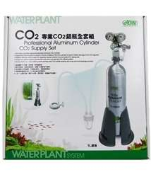 Ista Professional Co2 Refillable Supply Set 1 Liter