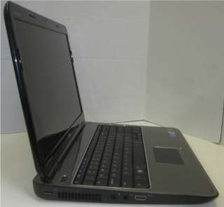 DELL INSPIRON N5010 LAPTOP i3 M350 2.27GHz 4GB RAM 250GB H.D win 7 Cam
