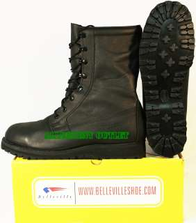 Belleville Military FULL LEATHER Goretex COMBAT BOOTS