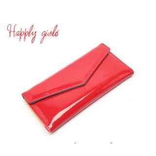 New designer womens purse fashion ladies wallet clutch bag