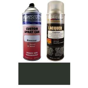 12.5 Oz. Dark Amber Metallic Spray Can Paint Kit for 2012 Honda Pilot