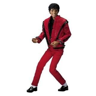Michael Jackson   Thriller 10 Collector Figure
