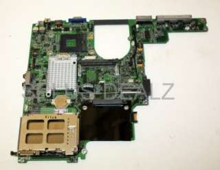 NEW Genuine Dell Inspiron 1200 2200 Latitude 110L Motherboard X6088