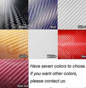 3D Carbon Fiber Vinyl Film Wrap Sheet Iphone Moto Twill Weave Samsung