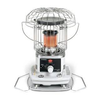 OR 77 HeatMate Omni Radiant 10,000 BTU Portable Kerosene Heater