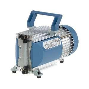 BrandTech 696073 PTFE MD1 Diaphragm Vacuum Pump with US Plug, 120V