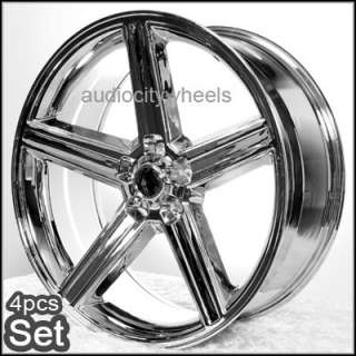 22 Iroc Wheels 5Lug Elcamino, Camaro Rims Chevy