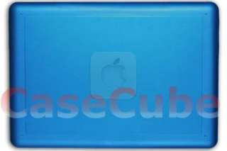 AQUA Snap On Hard Shell Cover Case For 13 MacBook Pro