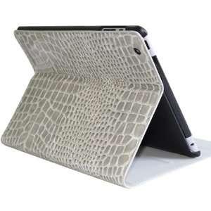 Slim leather Smart case cover Folio Magenetic Stand F iPad