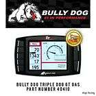40410 Bully Dog GT Performance Tuner 2007 2010 Jeep Wrangler JK 3.8L