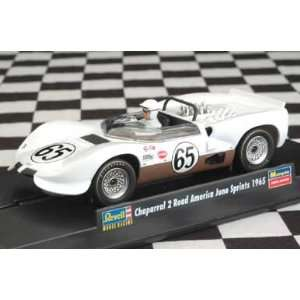 Revell Monogram 1/32 Jim Hall #66 Chaparral 2 Road America