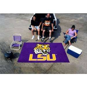 BSS   Louisiana State Fightin Tigers NCAA Ulti Mat Floor