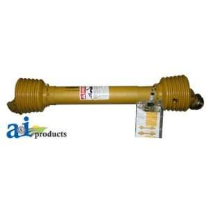 DRIVE SHAFT AH155077 for 900 SERIES JOHN DEERE, Countour Master Header