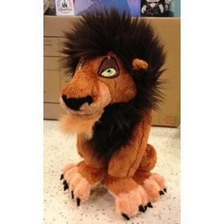 McDonalds Happy Meal   Lion King IIs Zira Plush Toys & Games
