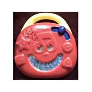 Wendys Kids Meal Under 3 Toy Playskool # Radio Tuner Toys & Games