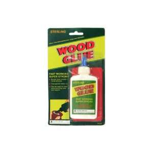 72 Packs of Professional wood glue