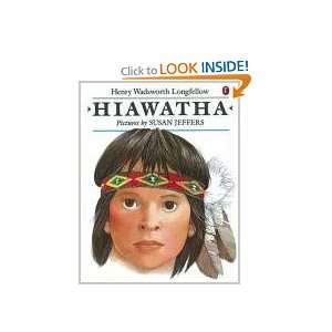Hiawatha (Picture Puffins) (9780140549812): Henry