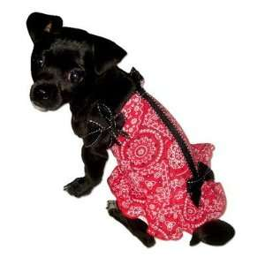 Hip Doggie HD 3MD0 Marbella Dog Dress Size Extra Large