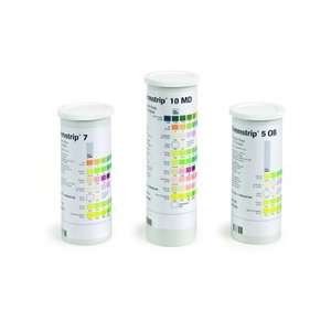 Chemstrip Test Strips Chem Strip 9