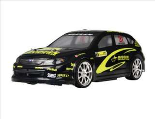 New 114 Drifting RC On Road Racing Car Toy with Red and Blue Light