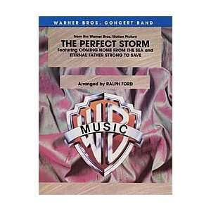 The Perfect Storm (from the Warner Bros. Motion Picture