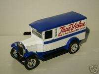 True Value 1927 Graham Brothers Delivery Truck Bank NEW