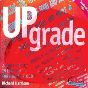 Upgrade (9781859647042) Richard Harrison Books